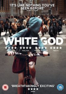 White God DVD