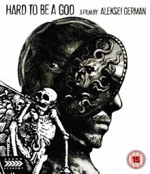 Hard to be a God Blu-Ray