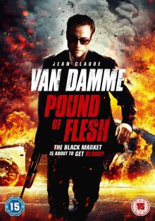 Pound of flesh cover