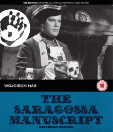 The Saragossa Manuscript Blu Ray 2