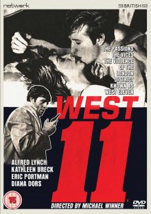 West 11 cover