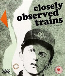 Closely Observed Trains Blu