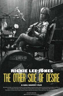 Rickie-Lee-Jones---Poster-1