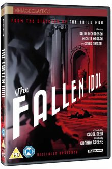 The Fallen Idol DVD