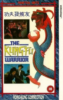 The Kung Fu Warrior