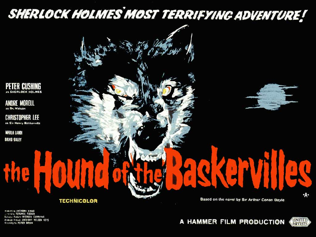 hound_of_the_baskervilles poster