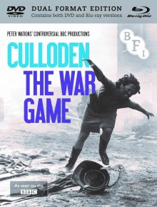 Culloden War Game