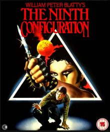 Ninth Configuration Blu Ray