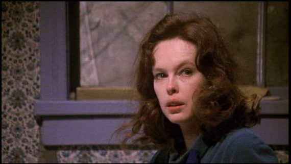 Sandy Dennis That Cold Day in the Park 1969