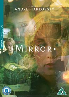 Mirror DVD cover