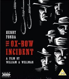 Ox-Bow Incident Blu-Ray