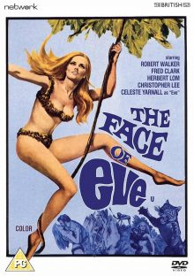 Face of eve cover