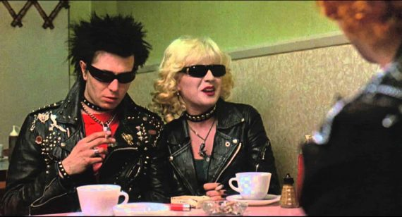 SId and Nancy 2