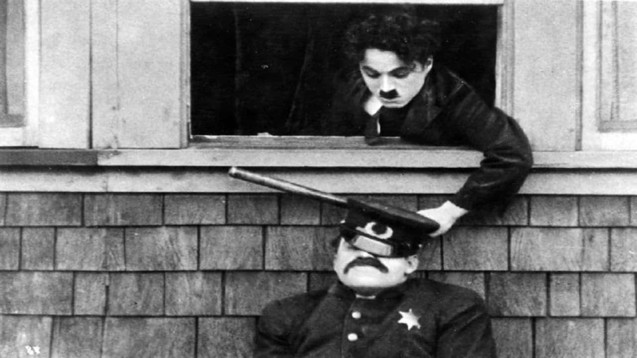 charlie chaplin the essanay comedies blueprint review