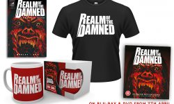 Competition: Win Realm of the Damned Blu-Ray Bundle