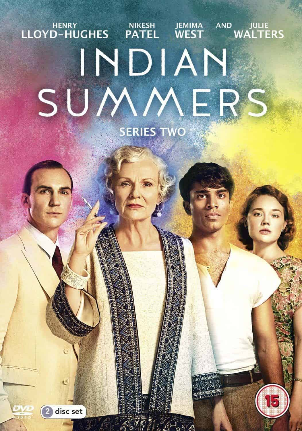 Indian summers series 2 review blueprint review malvernweather Images