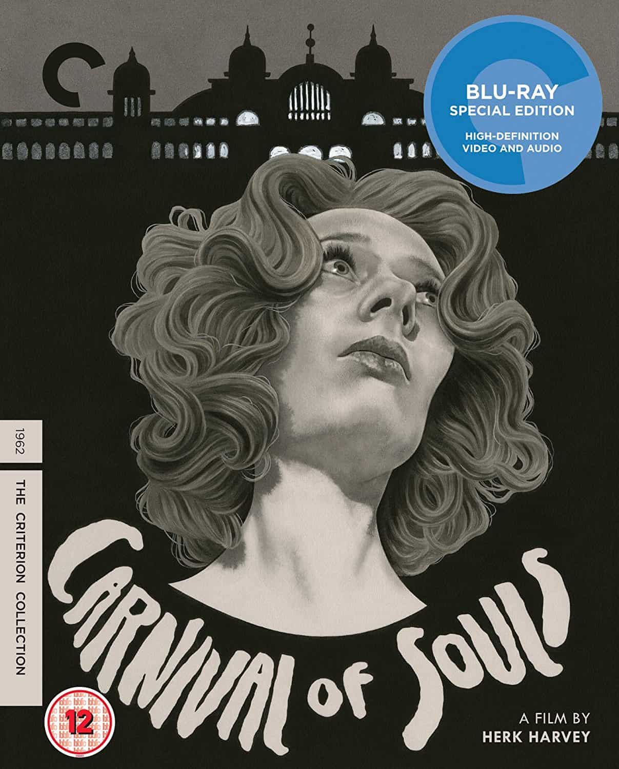 Carnival of souls criterion collection blu ray review blueprint director herk harvey screenplay john clifford starring candace hilligoss frances feist sidney berger art ellison stan levitt country usa malvernweather Images
