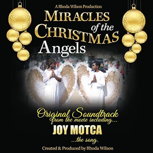 Miracles of the christmas angels original motion picture reviews soundtrack reviews malvernweather Gallery
