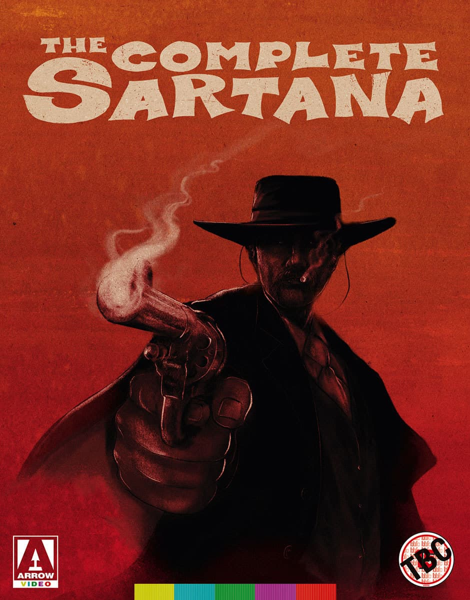The complete sartana blu ray review arrow video blueprint review directors gianfranco parolini as frank kramer he directed the first film if you meet sartana pray for your death giuliano carnimeo as anthony malvernweather Images