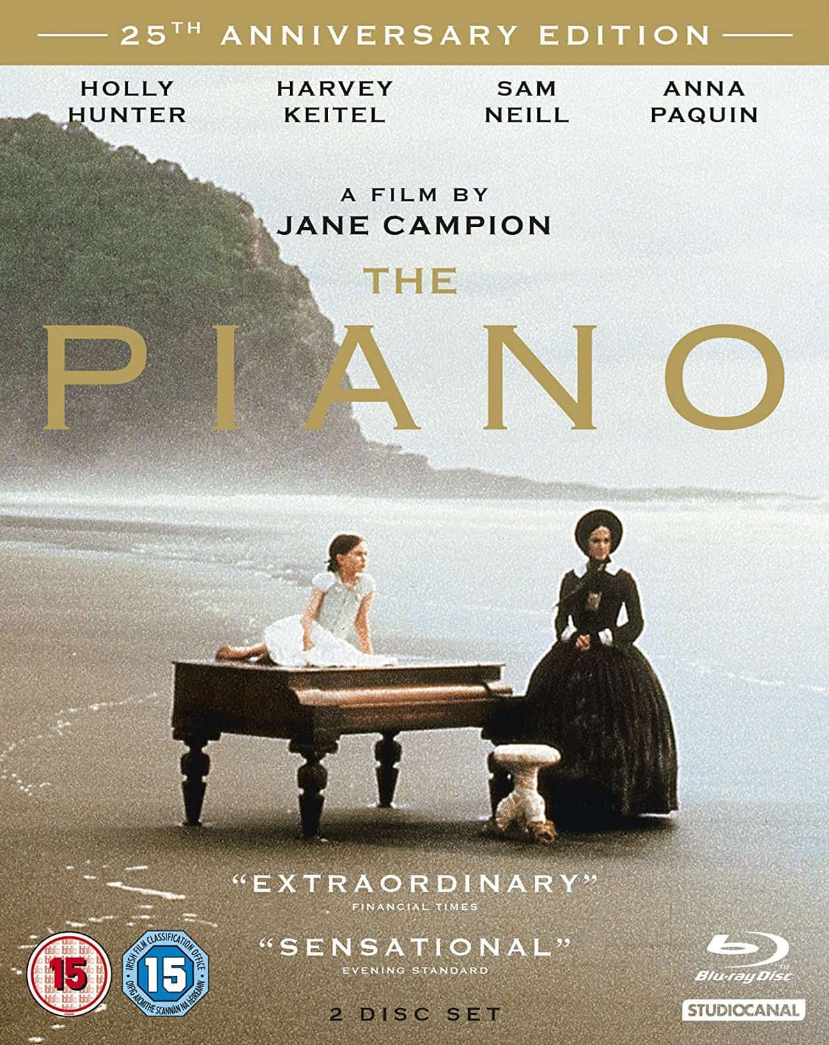 The piano 25th anniversary blu ray review blueprint review director jane campion screenplay jane campion starring holly hunter harvey keitel sam neill anna paquin country new zealand australia france malvernweather Image collections