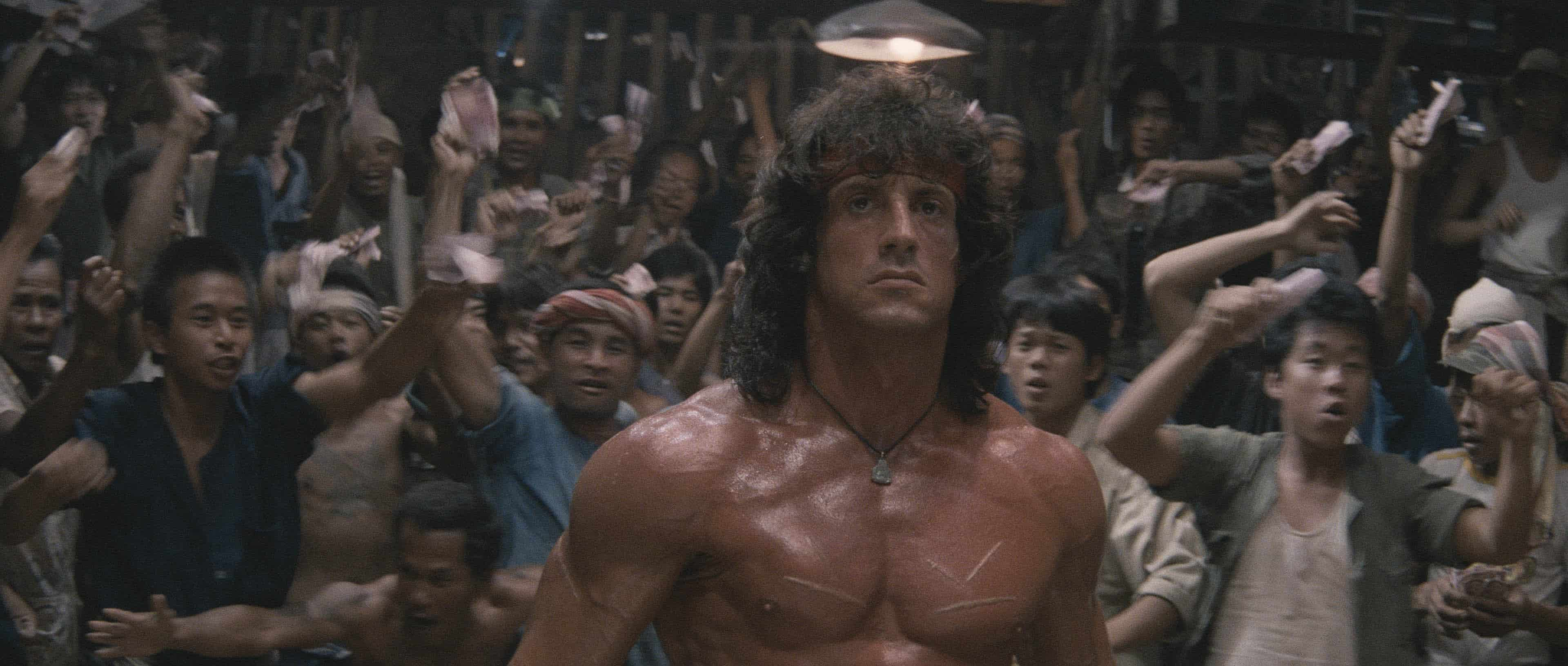 The Rambo Trilogy Blu-Ray Review | Blueprint: Review