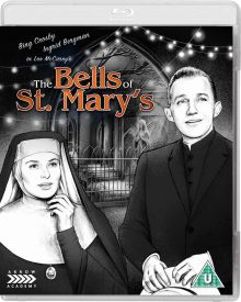Blu Ray, The Bells of St. Mary's