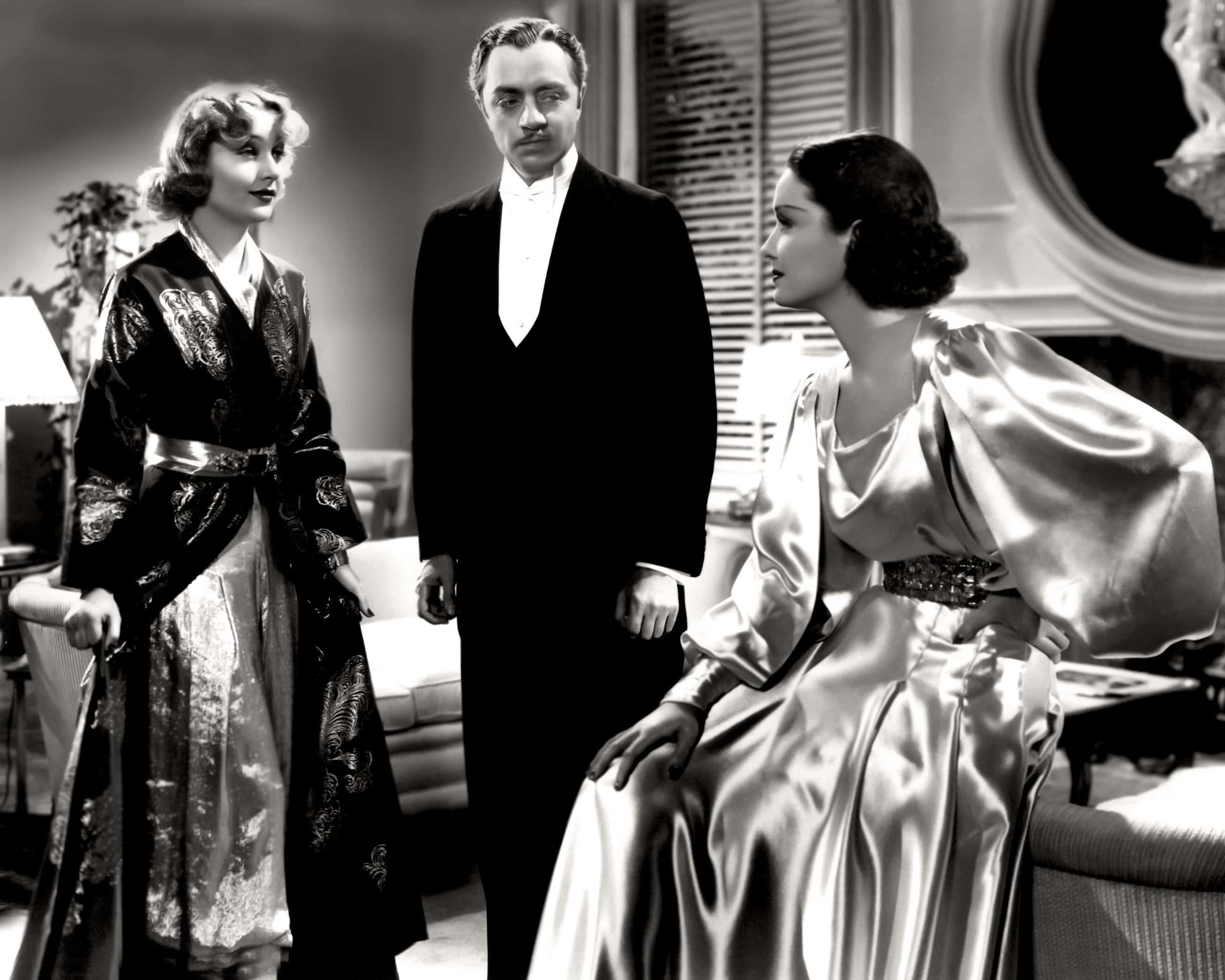 My Man Godfrey Criterion Collection Blu-Ray Review
