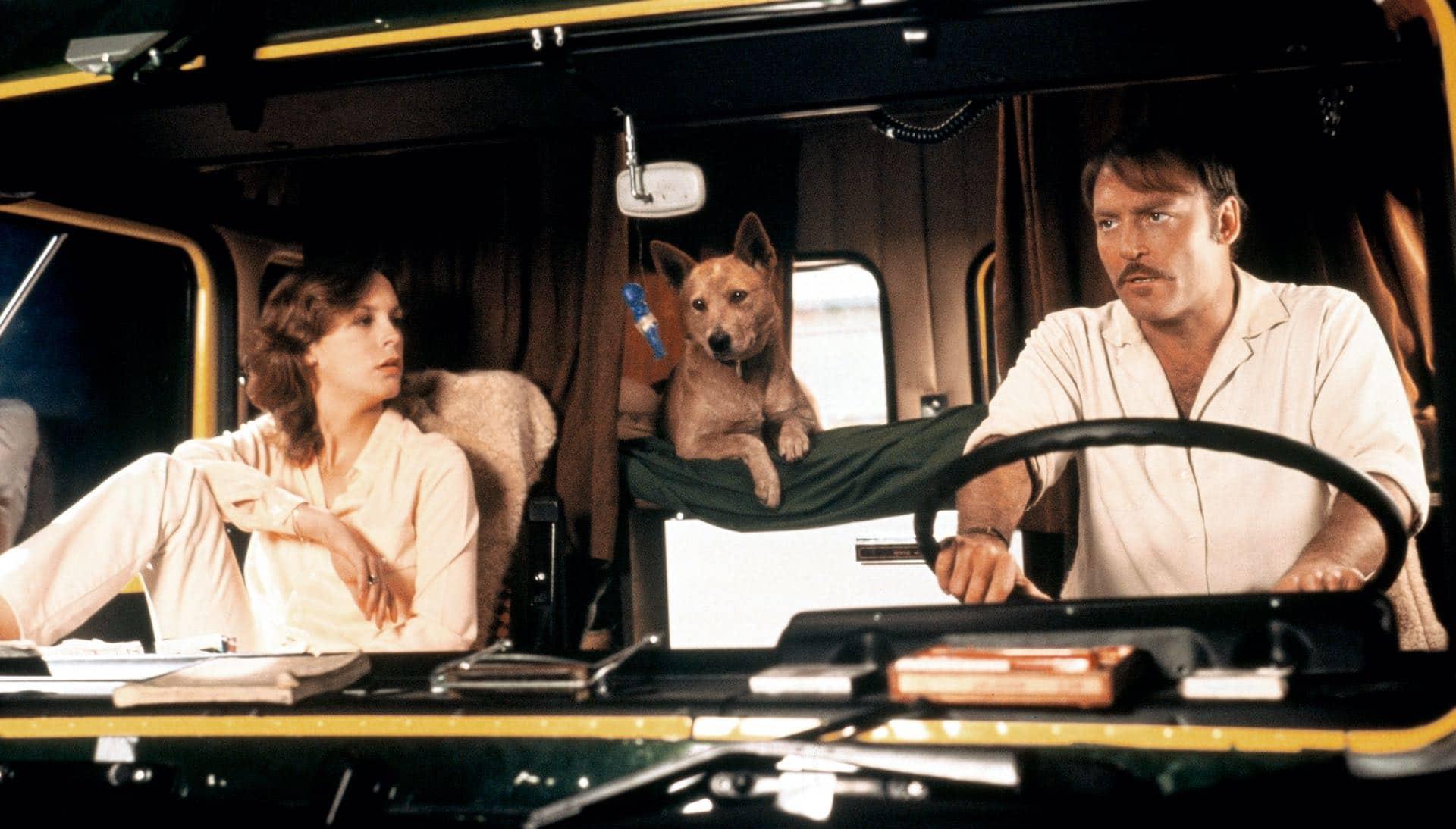 Roadgames (1981) – Horror, Mystery, Thriller